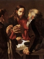 TERBRUGGHEN, Hendrick_Supper at Emmaus