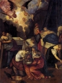 TINTORETTO Birth of St John the Baptist