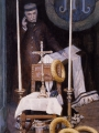 TISSOT, James  Portrait Of The Pilgrim