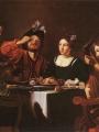 Tournier, Nicolas  Merry Company
