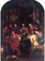 VEEN, Otto van_The Last Supper