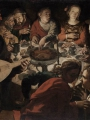 VERMEYEN, Jan Cornelisz_The Marriage at Cana