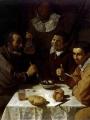 Velázquez, Diego Rodríguez de Silva y _Breakfast