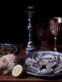 Adriaenssen, Alexander     Still-Life with Oysters 2