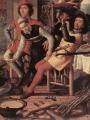 Aertsen, Pieter Peasants by the Hearth