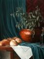 Albright, Julie Y Baker Bread & Copper Pot