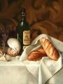 Albright, Julie Y Baker  Wine & Shells