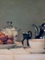 Anker, Albert  Samuel   Tee und Schmelzbrotchen 1873