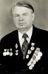 Быков И.С.